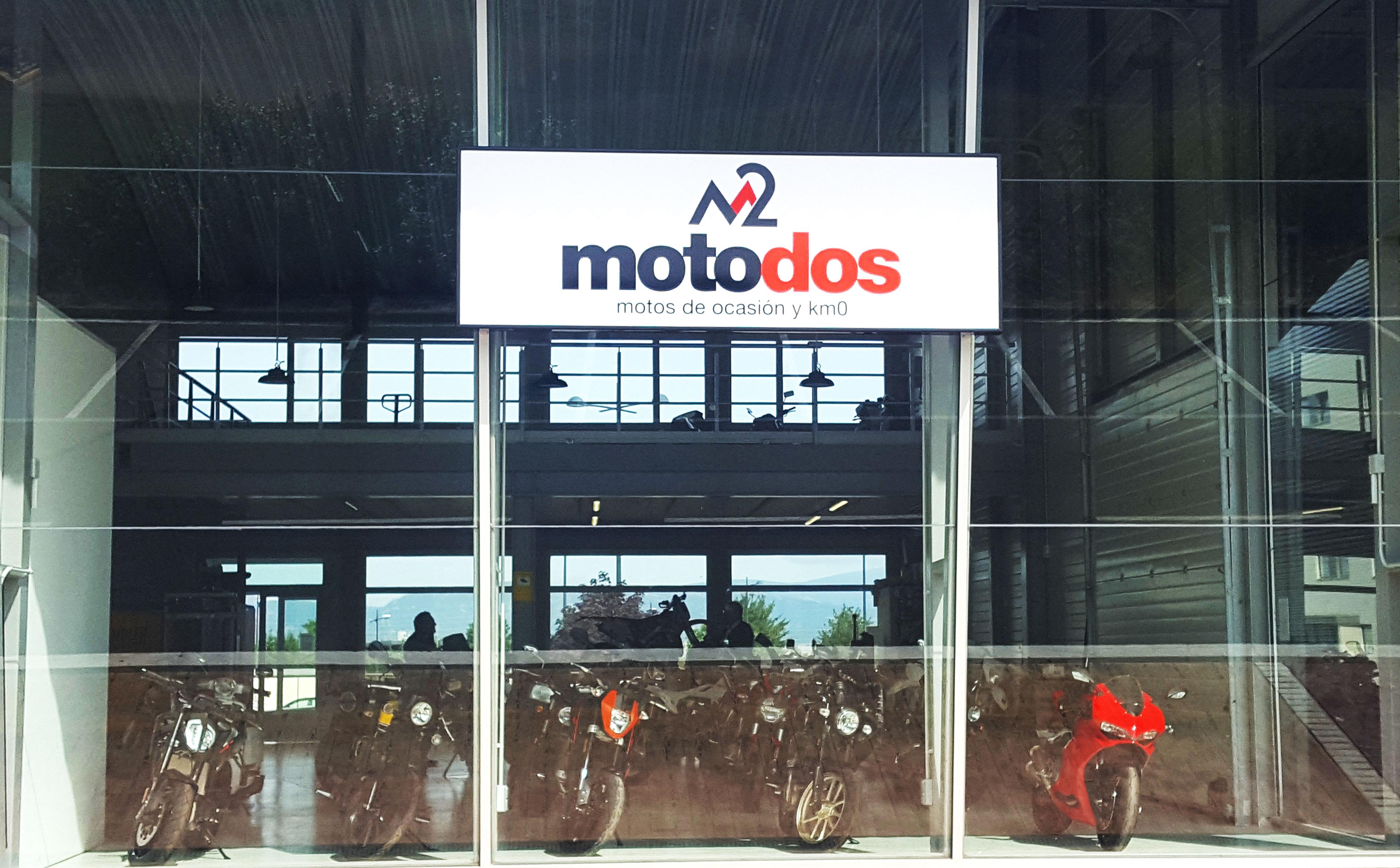 Motodos